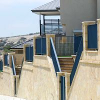 Cladding Jindalee Cladding Stairs Piers Capping 1