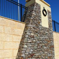 Cladding Toodyay Stone Stack Stone Cladding 1