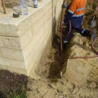 Insurance Grout Injection Underpinning 1