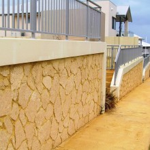 Port-Coogee-Natural-Dietz-Cladding-Paint-Render-split-face-Brickwork-piers-capping-concrete-footings-3.jpg
