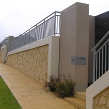 Port-Coogee-Natural-Dietz-Cladding-Paint-Render-split-face-Brickwork-piers-capping-concrete-footings-5.jpg