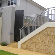 Port-Coogee-Natural-Dietz-Cladding-Paint-Render-split-face-Brickwork-piers-capping-concrete-footings-7.jpg